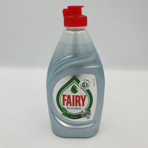 Fairy Platinum 400ml