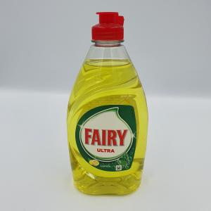 Fairy Ultra Lemon 400ml