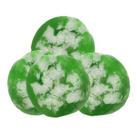 Fresh Line Green Summer Cocktail με Μοχίτο & Λαϊμ Σαπούνι Πλακέ- Mojito & lime Handmade Soap 120gr