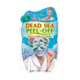 7th Heaven peel - off Μάσκα Dead sea 10 ml