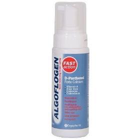 Ergopharm Algoflogen D-panthenol Forte Calcium Foam Spray, για τους Ερεθισμούς της Επιδερμίδας, Μετά τον Ήλιο, 150ml