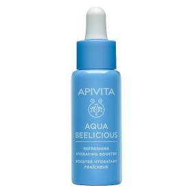 Apivita Aqua Beelicious Booster Αναζωογόνησης και Ενυδάτωσης 30ml