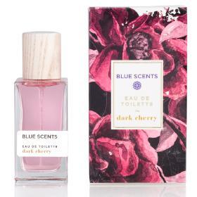 Blue Scents Eau de Toilette Dark Cherry, 50ml