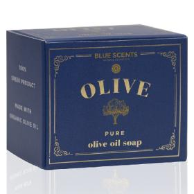 Blue Scents Soap Olive Pure, 200gr