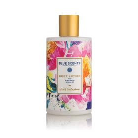 Blue Scents Γαλάκτωμα Σώματος Pink Infusion 300ml