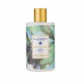 Blue Scents Γαλάκτωμα Σώματος White Infusion 300ml