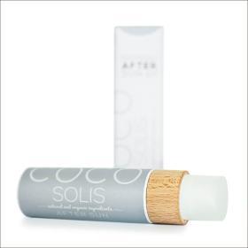 Cocosolis Organic After Sun Oil Bio έλαιο για υπέροχη ενυδάτωση και ανανέωση δέρματος μετά τον ήλιο 110ml