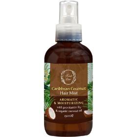 Fresh Line Αρωματικά Μαλλιών ΚΑΡΥΔΑ Αρωματικό Spray Μαλλιών με προβιταμίνη Β5 Για όλους τους τύπους μαλλιών 150ml