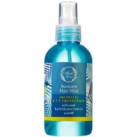 Fresh Line Αρωματικά Μαλλιών SUNCARE Αντηλιακό spray μαλλιών με κοράλι & φραγκόσυκο, Για όλους τους τύπους μαλλιών, 150ml