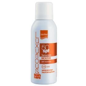 Intermed Luxurious Suncare Antioxidant Sunscreen Invisible Spray SPF 50+, Με Βιταμίνη C, 100ml