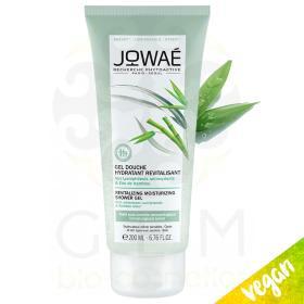 Jowae Gel Douche Hydratant Revitalisant Bamboo - Αναζωογονητικό ενυδατικό αφρόλουτρο 200ml