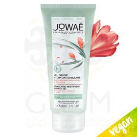 Jowae Gel Douche Hydratant Stimulant Ginger- Τονωτικό Ενυδατικό Αφρόλουτρο- Vegan Friendly 200ml