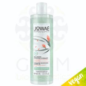 Jowae Gel Douche Hydratant Stimulant Ginger- Τονωτικό Ενυδατικό Αφρόλουτρο- Vegan Friendly 400ml