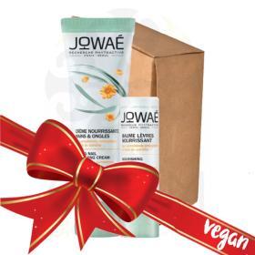 Jowae Camelia Promo Box Θρεπτική Κρέμα Χεριών Και Νυχιών 50ml & Θρεπτικό Balm Χειλιών 4gr