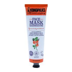 Dr. Konopka's Face Mask Regenerating, Μάσκα αναζωογόνησης, για κανονικές, ξηρές και ώριμες επιδερμίδες, 75ml.