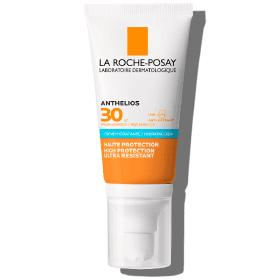 La Roche Posay Anthelios Ultra Cream SPF 30, Hydrating Creme, Αντηλιακή Κρέμα Προσώπου 50ml