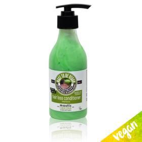 Mastic Origins Vegan Truffle Hair Loss Conditioner, Μαλακτική Μαλλιών - Ενδυνάμωση & Τριχόπτωση με Ελαιόλαδο Τρούφας & Μαστίχα 250ml