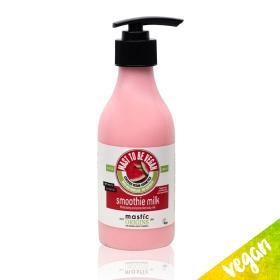 Mastic Origins Watermelon Vegan Smoothie Milk, Γαλάκτωμα σώματος - Ενυδάτωση και Προστασία, Καρπούζι & Μαστίχα για όλους τους τύπους επιδερμίδας, 250ml