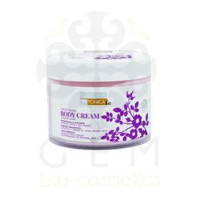 Natura Estonica Κρέμα σώματος  Violet Rose. 300 ml