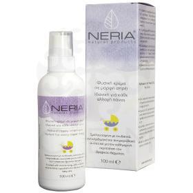 Farmasyn Neria Natural Nappy Spray - Σπρέϊ για αλλαγή πάνας 100ml