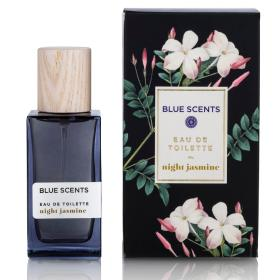 Blue Scents Εau de toilette Night Jasmine 50ml