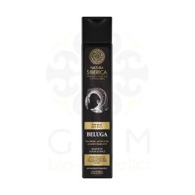 Natura Siberica Men Hair Growth Shampoo Activator Beluga, Σαμπουάν κατά της τριχόπτωσης 250ml