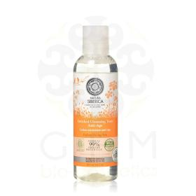Natura Siberica Enriched Cleansing Tonic Anti-Age, Θαμπό και Κουρασμένο Δέρμα 200ml