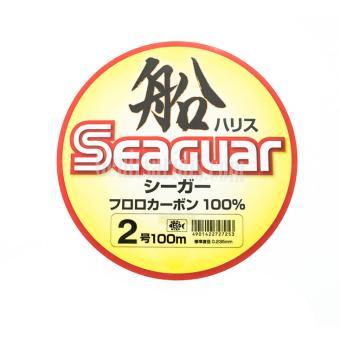 Αόρατη Πετονιά Seaguar Kureha