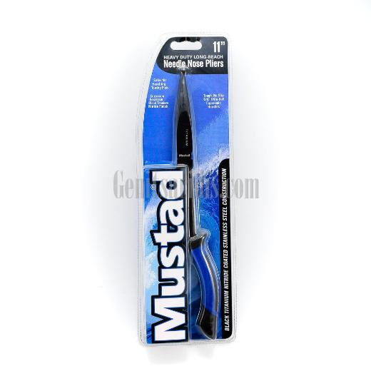 Πένσα Mustad Long Needle Nose Plier