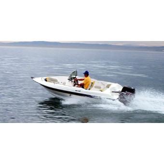 Πολυεστερικό Σκάφος Olympic 460CCF