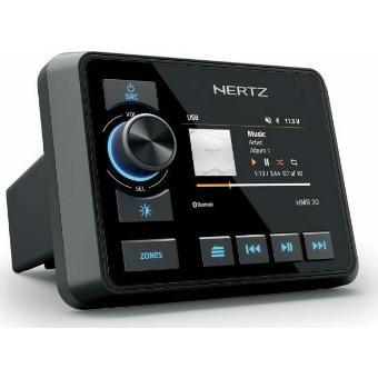 Hertz Media Player HMR 20