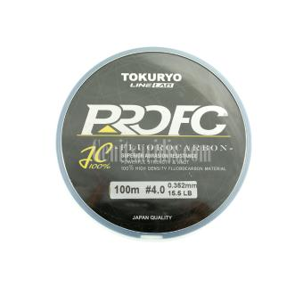 Αόρατη Πετονιά Tokuryo ProFC 100m
