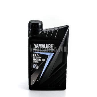 Βαλβολίνη Yamalube GL4