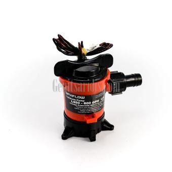 Αντλία υδάτων Johnson SPX L450 12volt