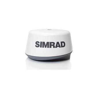 3G Simrad Radar