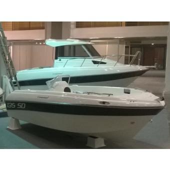 Σκάφος Compass 135 SD