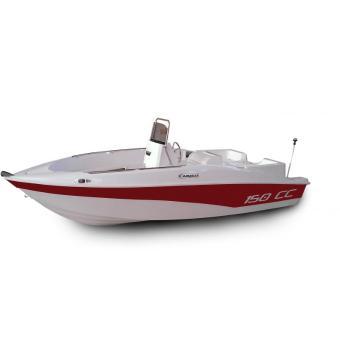 Σκάφος Compass 150 CC