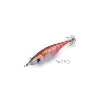 Καλαμαριέρα DTD Ballistic Real Fish