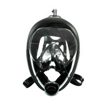 Μάσκα Κολύμβησης Full Face