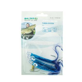 Σιλικονούχο για Συρτή Balzer Tuben System