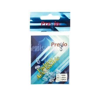 Χάντρες με 3 Τρύπες Pregio