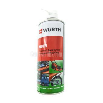 Λιπαντικό Wurth Multi