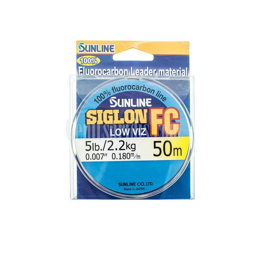 Αόρατη Πετονιά Sunline Siglon FC
