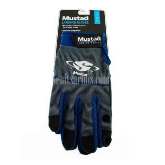 Γάντια Ψαρέματος Mustad Landing Gloves