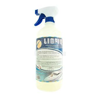 Ισχυρό καθαριστικό γενικής χρήσης Limpio