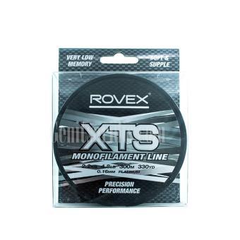 Πετονιά Rovex XTS Monofilament Line