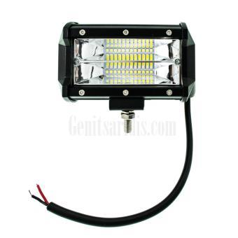 Προβολέας LED με 24 led