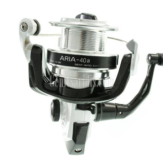 Μηχανισμός Ψαρέματος Okuma Aria