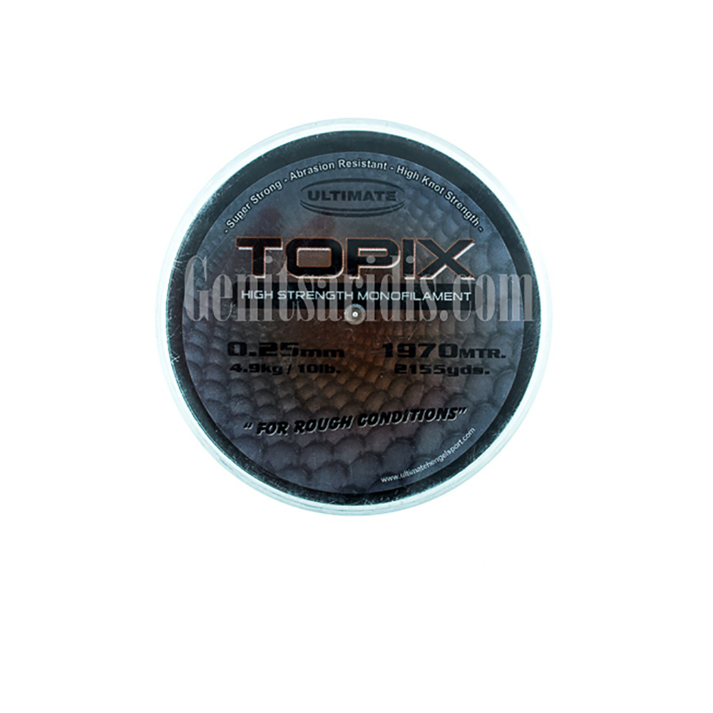 Πετονιά Topix