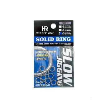 Κρικάκια Hearty Rise Solid Ring SR-10